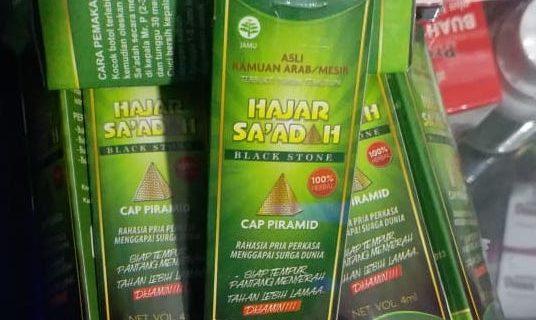 Distributor Hajar Jahanam Cair Di Makassar