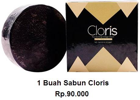 Penjual Sabun Cloris Di Makassar