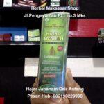 Agen Hajar Jahanam Cair Antang Makassar