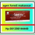Agen Foredi Makassar