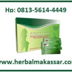 Tissue Majakani Makassar