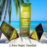 Toko Herbal Hajar Saadah