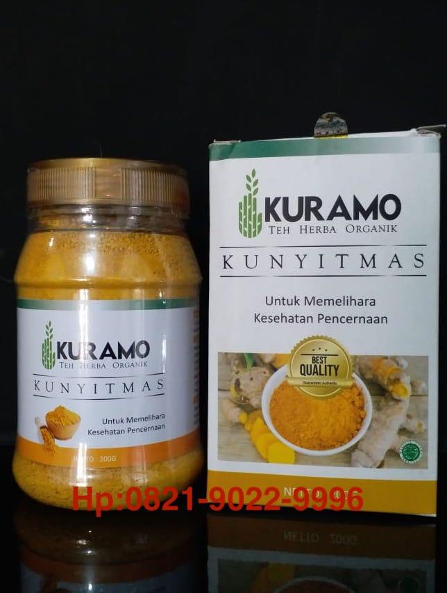 Jual Kuramo Di Makassar