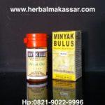 Minyak Bulus Makassar