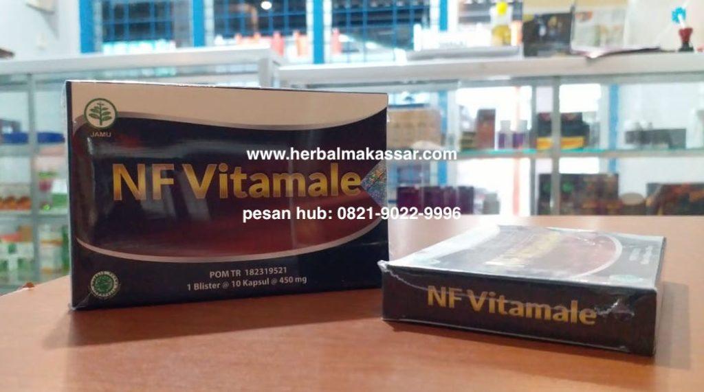 Jual Vitamale Makassar