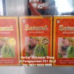 Sarang Semut Makassar