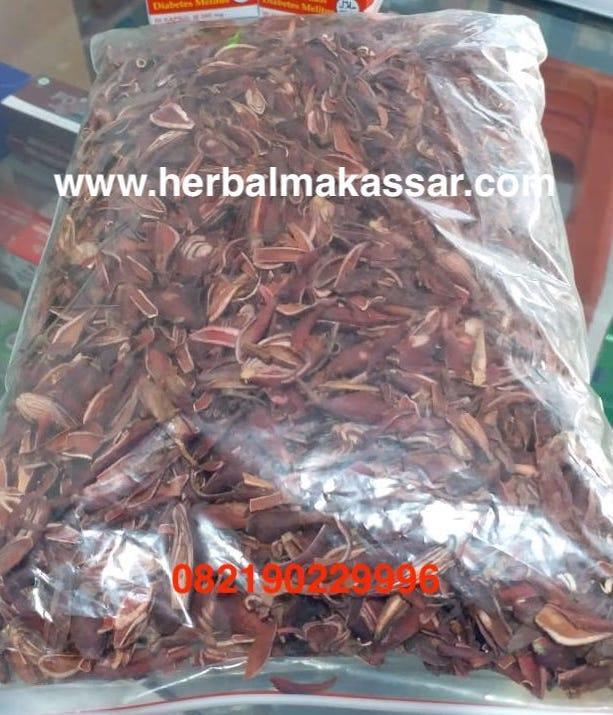 Jual Bawang Dayak Di Makassar