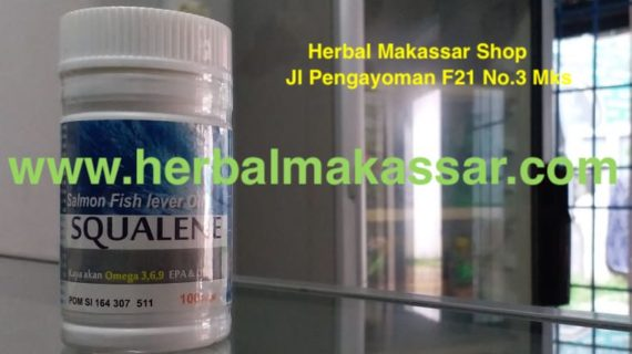 Squalene Makassar