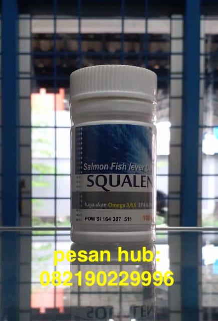 Jual Squalene Di Makassar