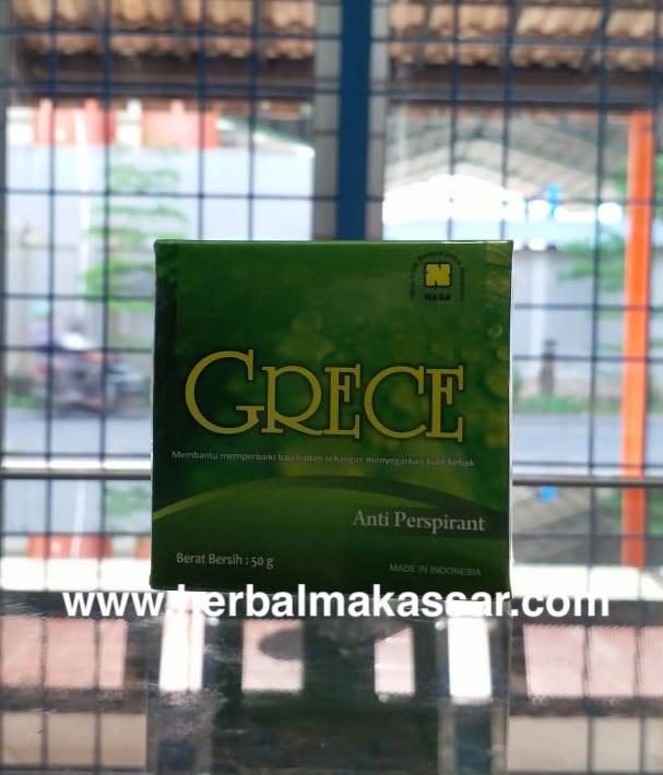 Sabun Grece Makassar
