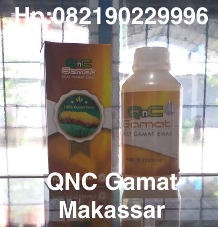 QNC Gamat Makassar