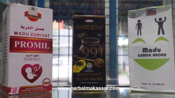 Jual Madu Di Makassar