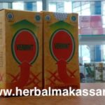 Kapsul Cacing (Vermint) Makassar