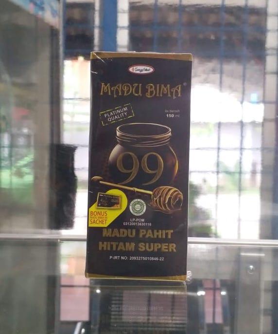 Madu Bima 99 Makassar