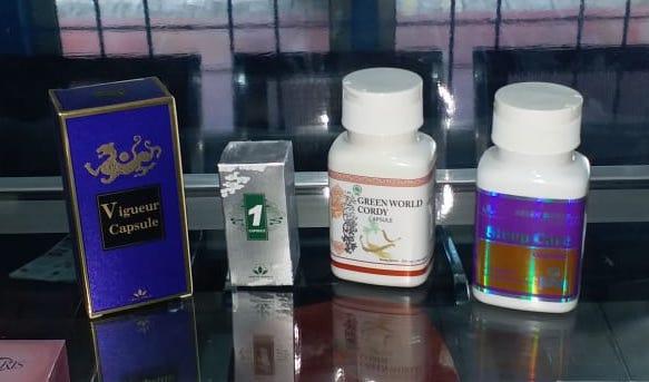Toko Obat Cina Makassar