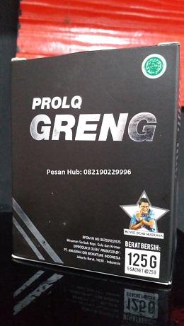 Pro LQ Greng Makassar