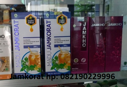 Jamkorat Makassar