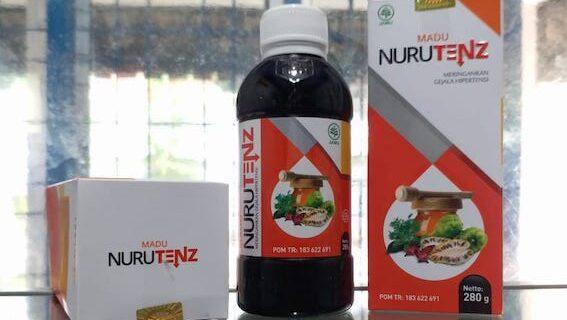 Madu Nurutenz Makassar